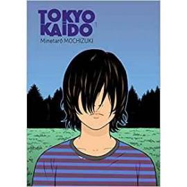 TOKYO KAIDO DI MINETARO' MOCHIZUKI n. 1