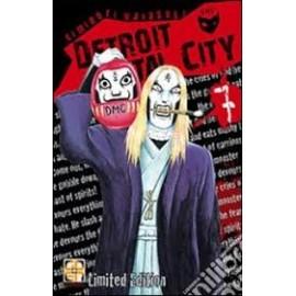 DETROIT METAL CITY n. 7