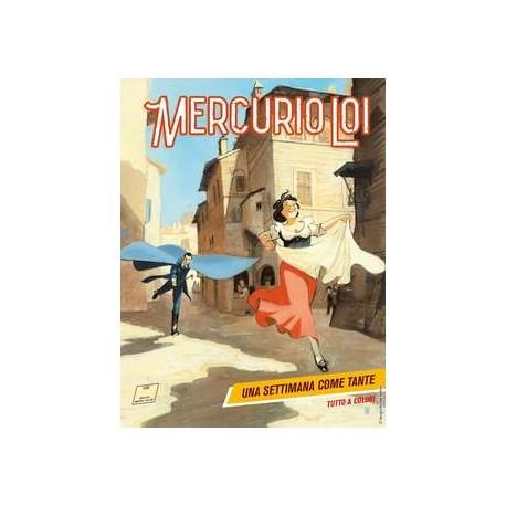 MERCURIO LOI n. 12