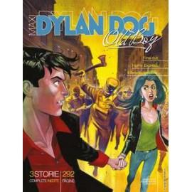 DYLAN DOG MAXI TRE STORIE n. 33