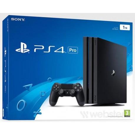 CONSOLE PS4 PRO 1 TB
