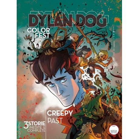 DYLAN DOG COLOR FEST n. 26