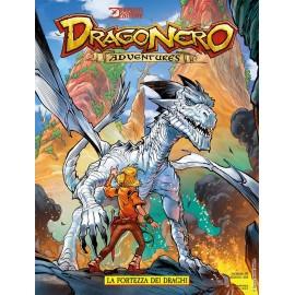 DRAGONERO ADVENTURES n. 10