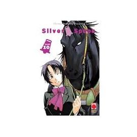 SILVER SPOON n. 10