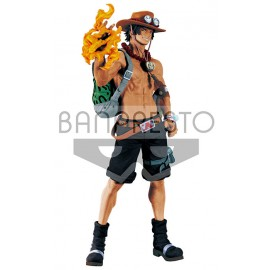 One Piece Portgas D. Ace 30 cm BANPRESTO