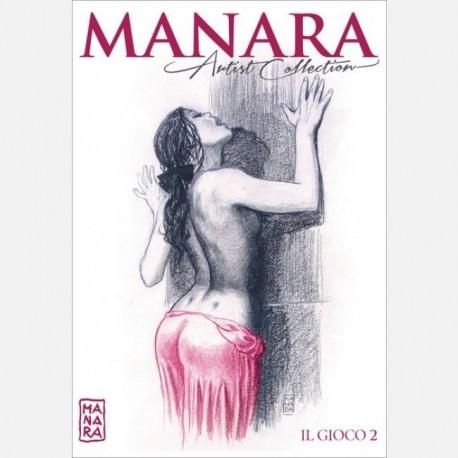 MANARA ARTIST COLLECTION n. 10
