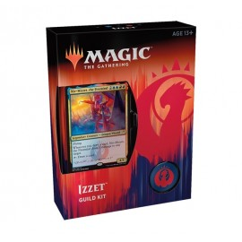 MAZZO MAGIC IZZET KIT GILDA HASBRO WIZARDS