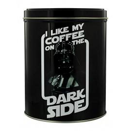 STAR WAR CANISTER COFFEE HALF MOON BAY