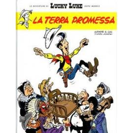 LUCKY LUKE TERRA PROMESSA n. 1
