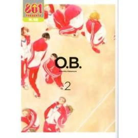 801 PRESENTA OB 2 DI ASUMIKO NAKAMURA COMPAGNI DI CLASSE UNICO n. 1