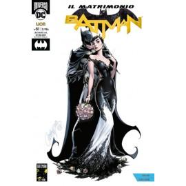 BATMAN RINASCITA n. 51