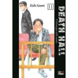 DEATH HALL MUNICIPIO DELLE ANIME n. 11