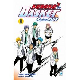 KUROKO'S BASKET REPLACE PLUS n. 1