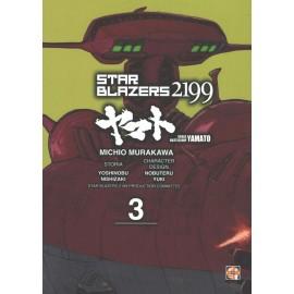 STAR BLAZERS 2199 n. 3