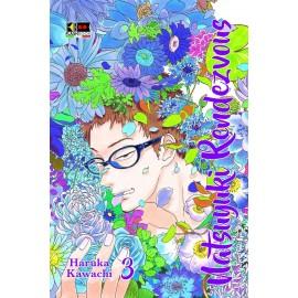 NATSUYUKI RENDEZVOUS HARUKA KAWACHI n. 3