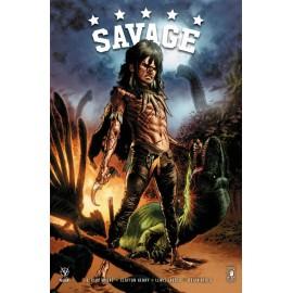 SAVAGE n. 1