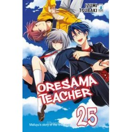 ORESAMA TEACHER n. 25