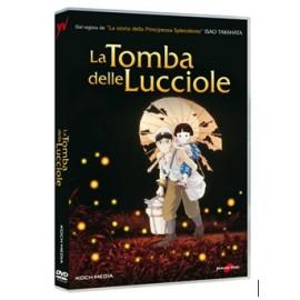 TOMBA DELLE LUCCIOLE