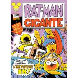 RAT MAN GIGANTE n. 8