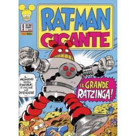 RAT MAN GIGANTE n. 9