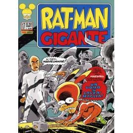 RAT MAN GIGANTE n. 17