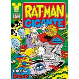 RAT MAN GIGANTE n. 10