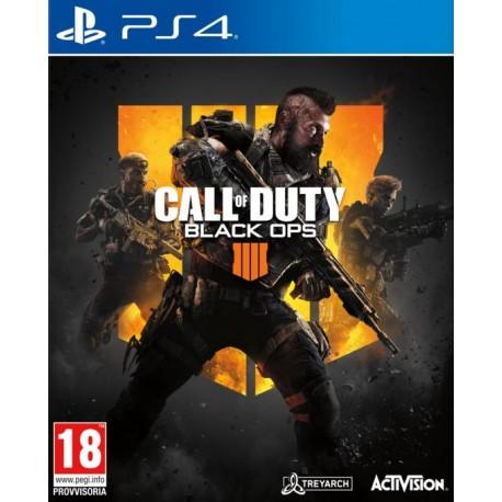 USATO Call of Duty Black Ops 4 PS4 USATO