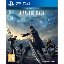 USATO Final Fantasy XV PS4 USATO