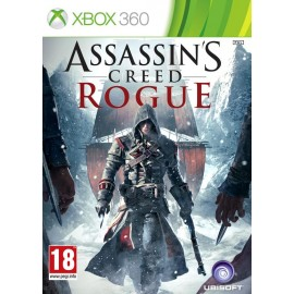 ASSASSINS CREED ROGUE COLLECTOR EDITION