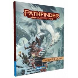 PATHFINDER PLAYTEST MANUALE DA GIOCO n. 1