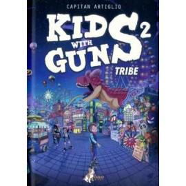 KIDS WITH GUNS n. 2