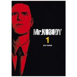 MR NOBODY DI GOU TANABE n. 1