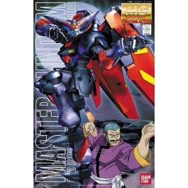 Master Gundam NEO HONG KONG FIGHTER GF 13 001NHII 1/100 BANDAI