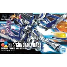 Gundam Hi-Nu Gundam Vrabe 1/144 BANDAI