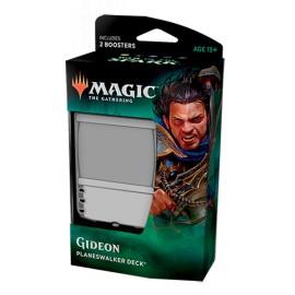 mazzo magic gideon guerra della scintilla hasbro wizards of the magic