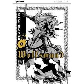 WOLFSMUND n. 8