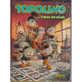 TOPOLIBRO 2019 TOPOLINO IL GIOCO DEL MONDO n. 1