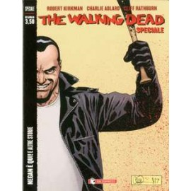 THE WALKING DEAD ECONOMICO negan è qui e altre storie n. 1