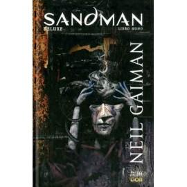 SANDMAN DELUXE n. 9