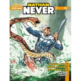 NATHAN NEVER MAXI n. 17