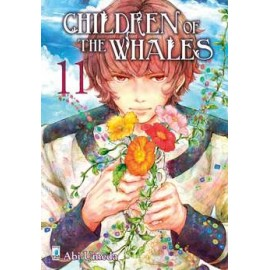 CHILDREN OF THE WHALES DI ABI UMEDA n. 11
