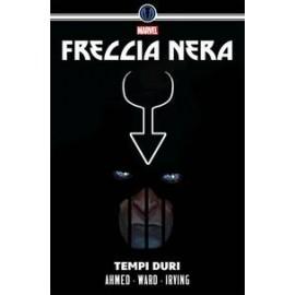 FRECCIA NERA TP TEMPI DURI n. 1