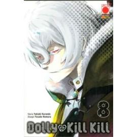 DOLLY KILL KILL n. 8