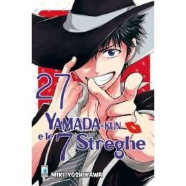 YAMADA KUN E LE 7 STREGHE n. 27