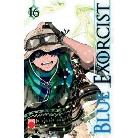 BLUE EXORCIST n. 16
