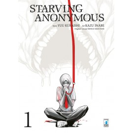 STARVING ANONYMOUS n. 1