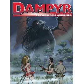 DAMPYR n. 232