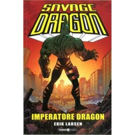 SAVAGE DRAGON nuova edizione n. 29
