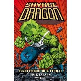 SAVAGE DRAGON nuova edizione n. 1