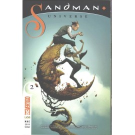 SANDMAN UNIVERSE n. 2